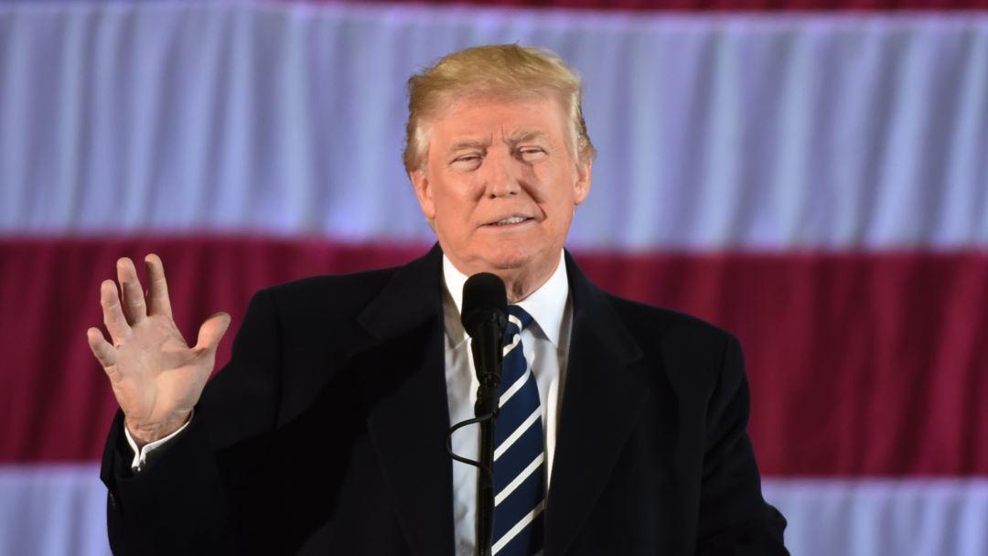 Трамп в шаге от того, чтобы спровоцировать обострение между Израилем и Палестиной