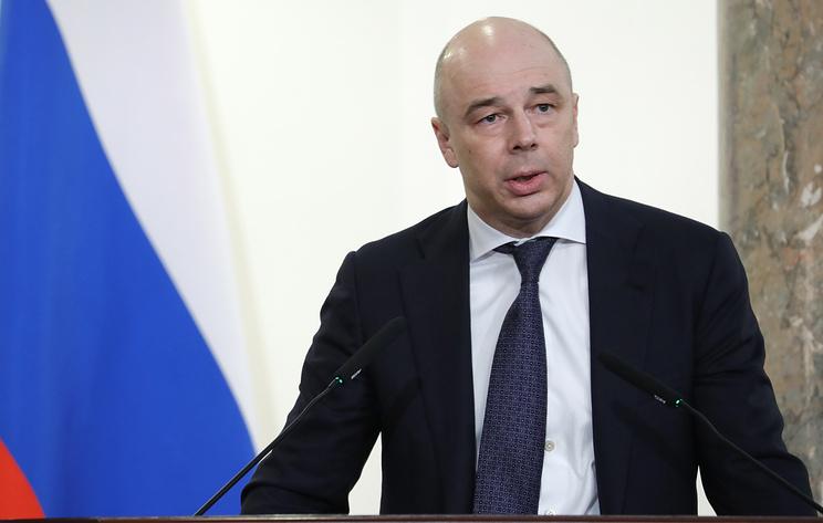 Силуанов: пенсионная система не будет работать без повышения возраста к 2030 году
