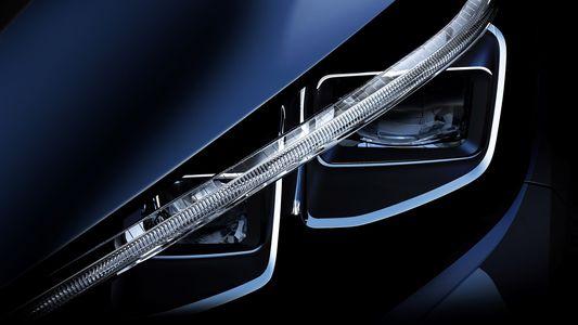 В новом хэтчбеке Nissan можно будет обойтись одной педалью