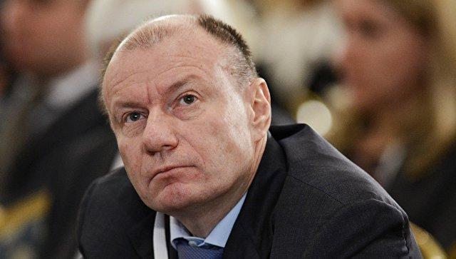 Бывшая жена Потанина подала к нему иск на 849 млрд рублей