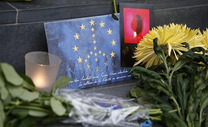 Швеция могла предотвратить теракты в Брюсселе!
