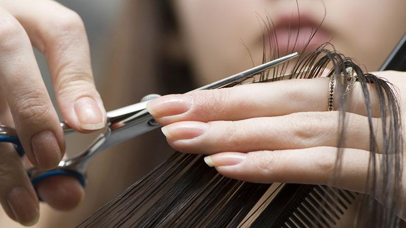 «Развод» клиентов парикмахерский