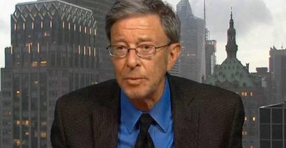 Американский аналитик: В антироссийской риторике Вашингтона нет ни фактов, ни логики