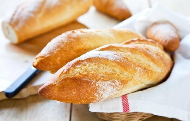 Что будет с организмом, если отказываться от хлеба