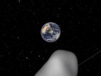 На нас летит астероид крупнее челябинского. Минует ли он Землю, пока не ясно