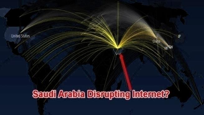 Саудовская Аравия атакует! Т…