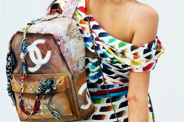 11 самых разных рюкзаков как…