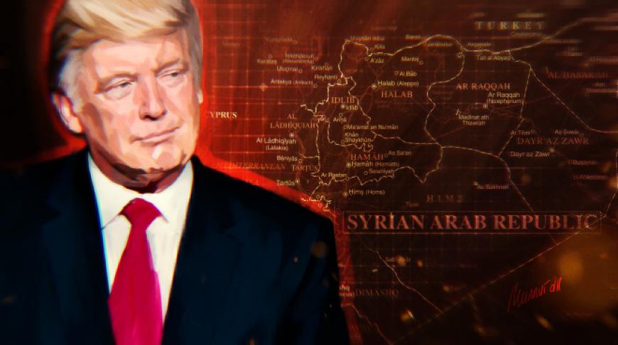 Дональд Трамп обвинил Россию…