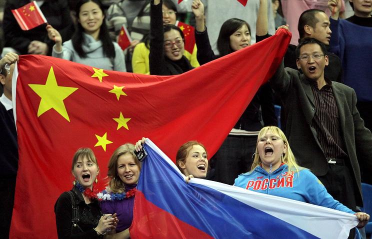 Россия налоги поднимает, а Китай отменяет