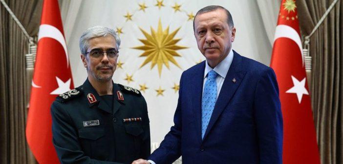 Ирано-турецкая дружба
