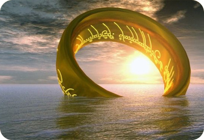Легенда о кольце Соломона