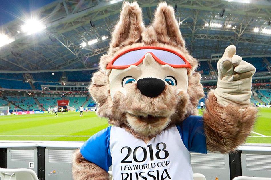 Мем о российской сборной