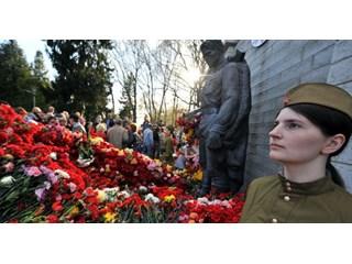 Девальвация Праздника Победы по-эстонски