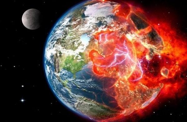 Необычная версия о планете Нибиру