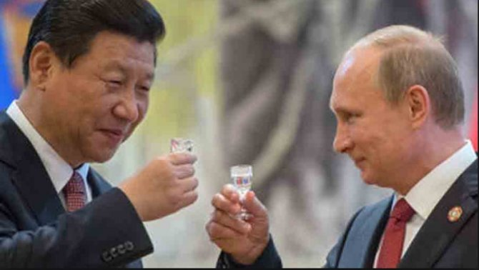 """Китай ответил на заявления США об """"изоляции России в ООН"""""""