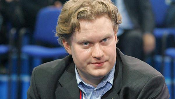 Константин Рыков стал владел…