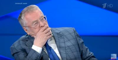 Жириновский рассказал, чем закончится украинский кризис
