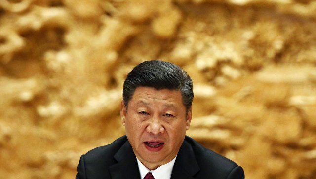 Китай «взорвался» после новостей из США относительно России