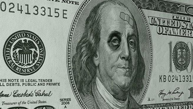 Мир медленно приближается к отказу от доллара