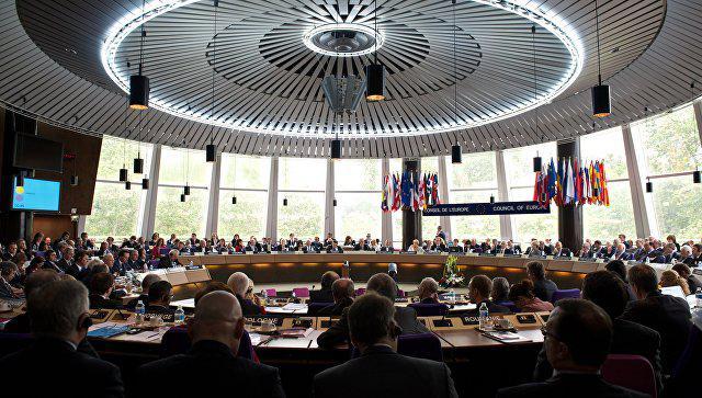 Юристы ЕС ошарашили Украину …