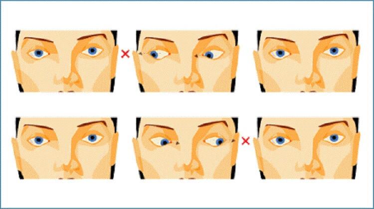 Метод восстановления зрения по Норбекову. Благодаря ему тысячи людей навсегда забыли об очках
