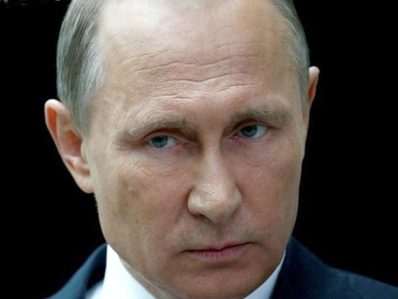 Допекли: Россия больше не бу…