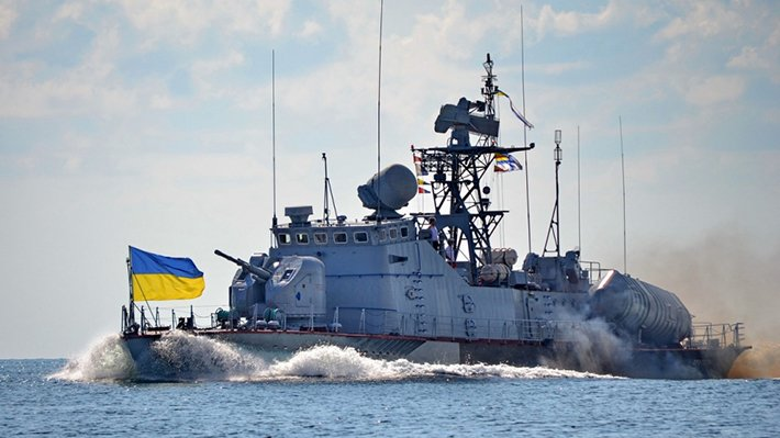 Грусть киевлянина: украинский адмирал поражен скоростью развития Черноморского флота РФ