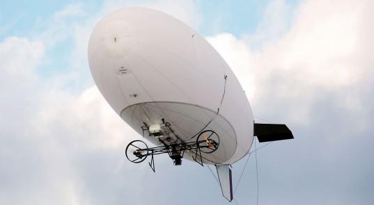 Воздушно-космические силы пошли по стопам Жюля Верна