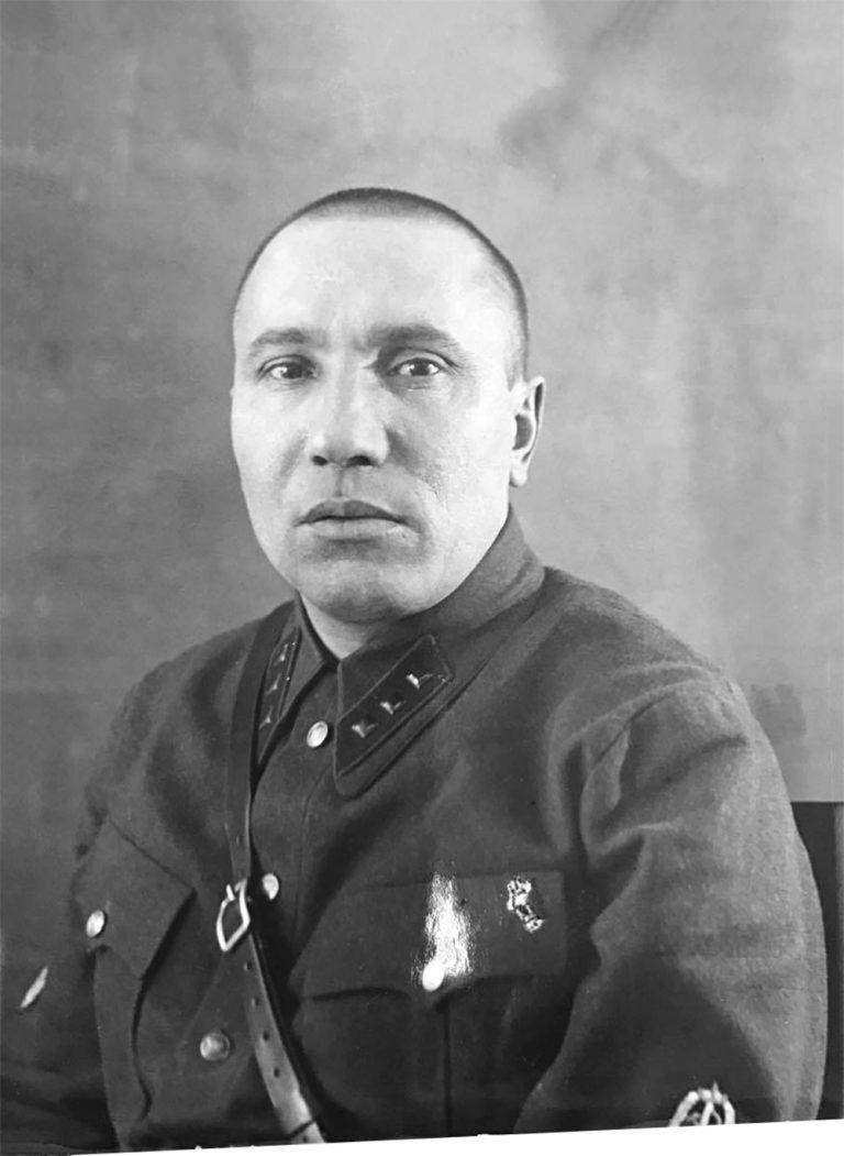 """""""Мафия"""" в 1937 году"""
