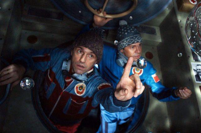 «Салют-7» получил «Золотого орла» как лучший фильм года