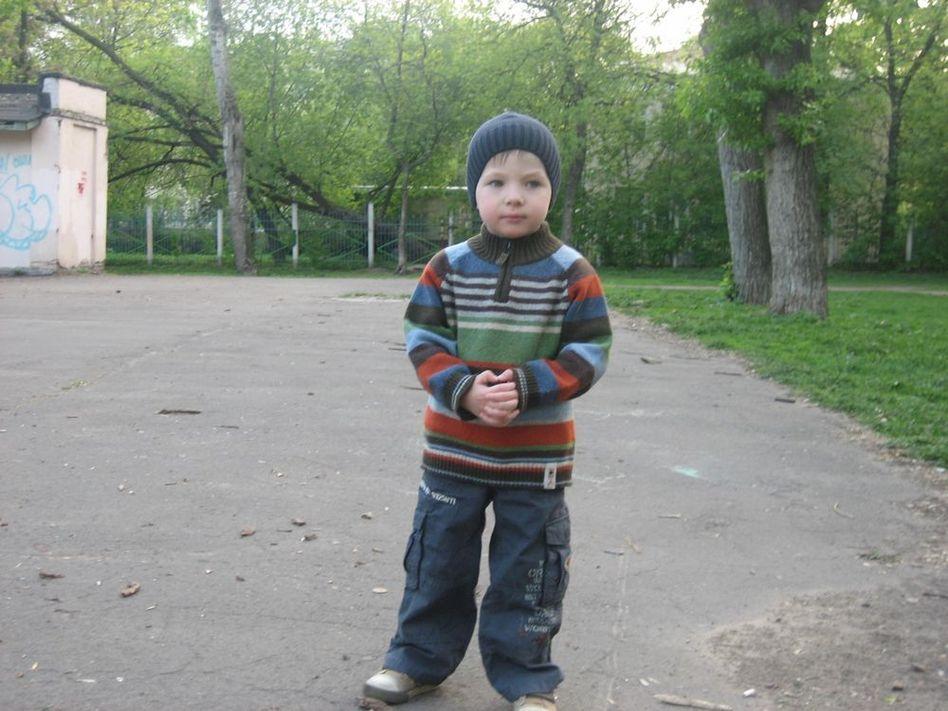 Жизнь ребенка. Сын маминой коллеги не вернулся со школы