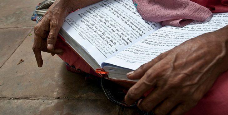 Чтение меняет мозг человека в любом возрасте