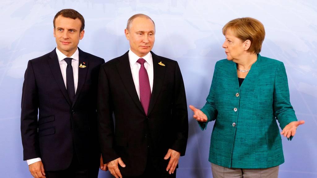 Der Tagesspiegel: Европе нуж…