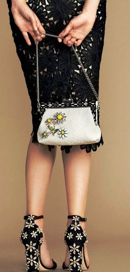 Dolce&Gabbana. Lookbook  pret-a-porter весна-лето 2016 - Итальянское лето