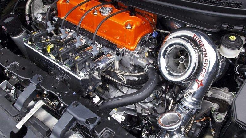 Турбированный или атмосферный двигатель. Что лучше и надежнее?