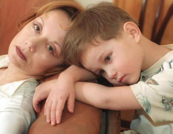 Евдокия Германова отдала приемного сына в психушку. И он вырос здоровым