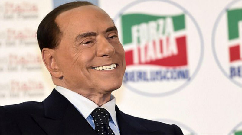 Краше в гроб кладут: Сильвио Берлускони стал похож на восковую фигуру
