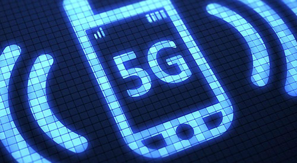 Samsung добилась работы 5G н…