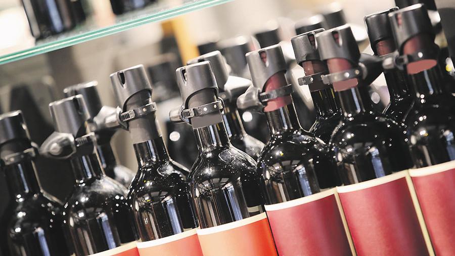 Боярышник не страшен: Две трети алкоголя в России не соответствует ГОСТам
