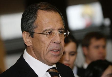 Лавров: Украина разворачивает антироссийскую информационную кампанию