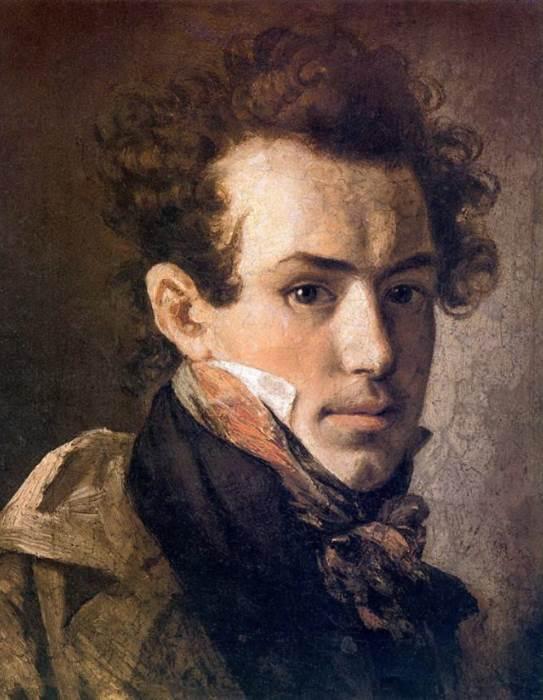 ����� ����������. ����������� � ������� ������ ������, 1809