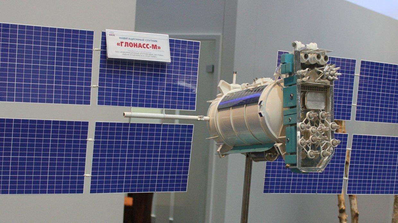 Спутник «Глонасс-М» вывели на целевую орбиту и приняли на управление