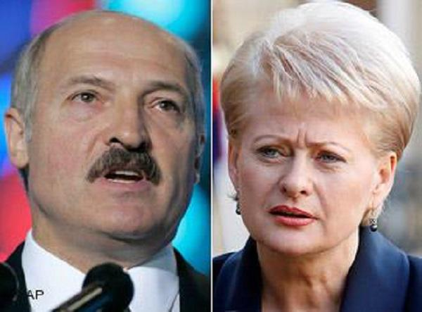 Белоруссия пообещала открыть огонь по литовскому самолету