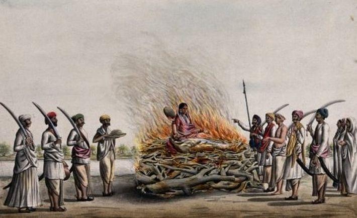10 самых необычных ритуалов,…