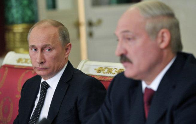 Вопрос о Белоруссии назрел и…