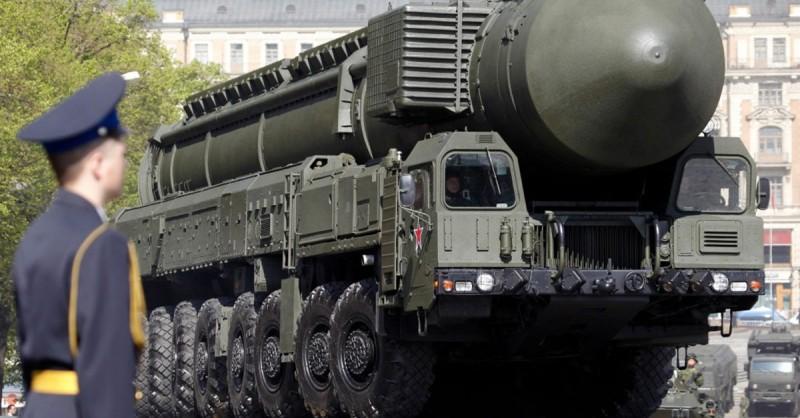 Американцы пугают ядерной во…