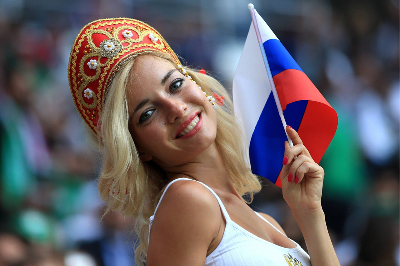 Она стала новым лицом России. Оттеснив саму Бузову!