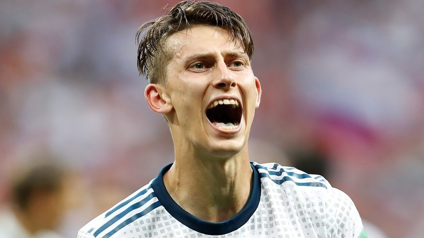 Защитник «Спартака» Кутепов успешно прооперирован в Италии