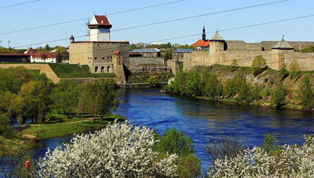 Эстония высылала из страны двух российских консулов