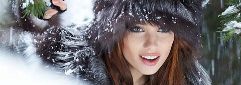 Зимние заговоры на любовь, красоту и здоровье